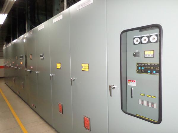 도봉구 도봉동 서원아파트 전기시설 개선모습